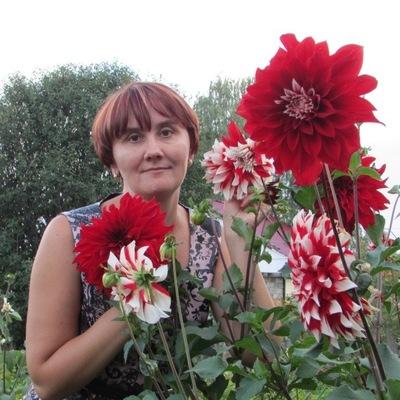 Ирина Церковная, 29 июля , Пермь, id3116190