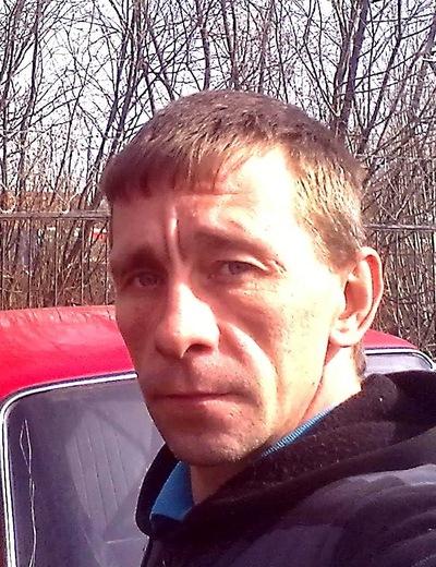 Костя Харламов, 13 марта 1973, Санкт-Петербург, id138721359