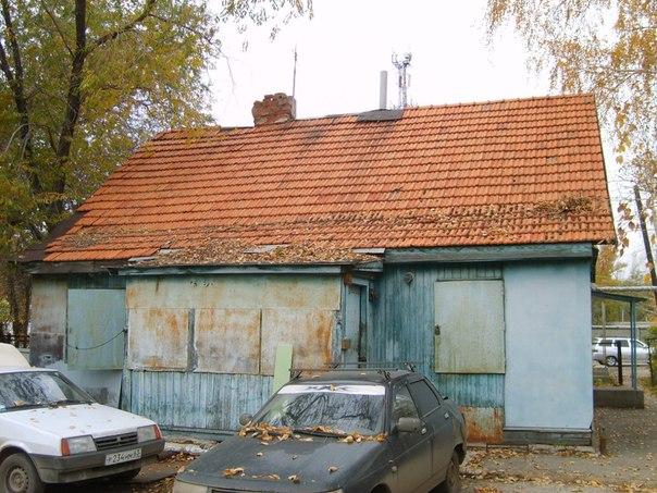 Финские домики на смену баракам