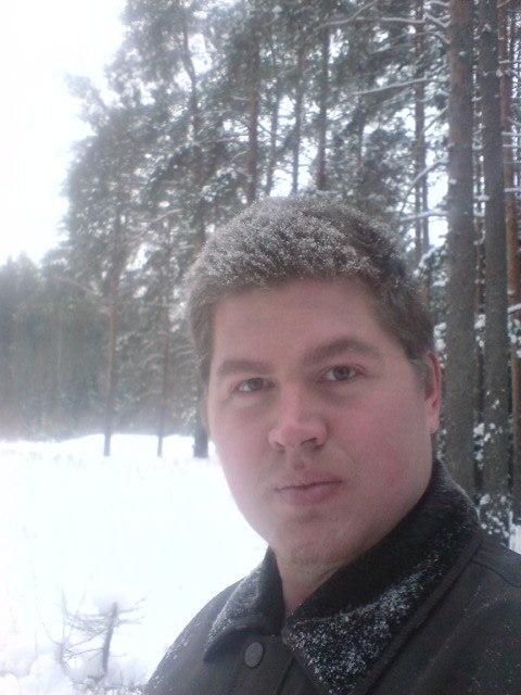 Александр Митрофанов, Подпорожье - фото №7