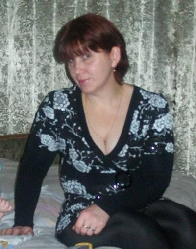 Елена Эсаулова, 11 апреля , Мензелинск, id169543680