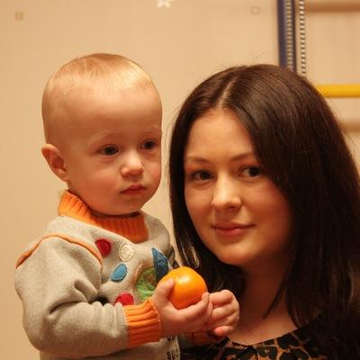 Ольга Бондарева, 18 июля , Пермь, id3398785