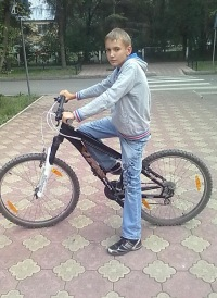 Александр Пыхов, 8 марта , Абакан, id128377350