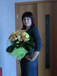 Мария Захарова, 13 августа 1981, Касли, id179559635