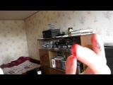 Серонхелия порвала пальчик