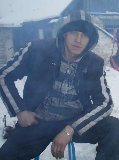 Саня Погодин, 3 февраля 1988, Ростов-на-Дону, id206666249
