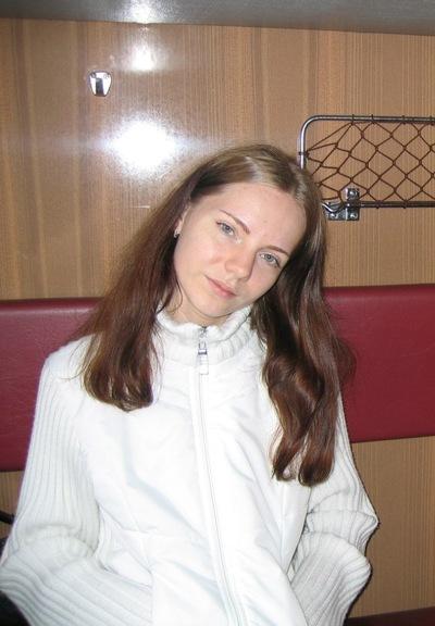 Ирина Рыбакова, 24 июля 1979, Москва, id194310349