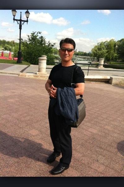 Хан-Кием Сунг, 10 февраля , Стерлитамак, id201483524
