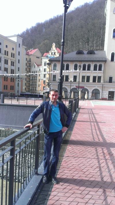 Исмаил Джаппуев, 8 мая 1988, Москва, id218213647