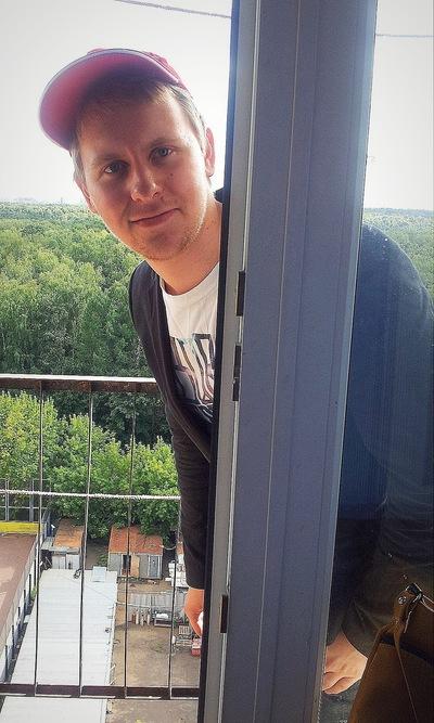 Кирилл Шишкин, 7 октября 1992, Москва, id51507716