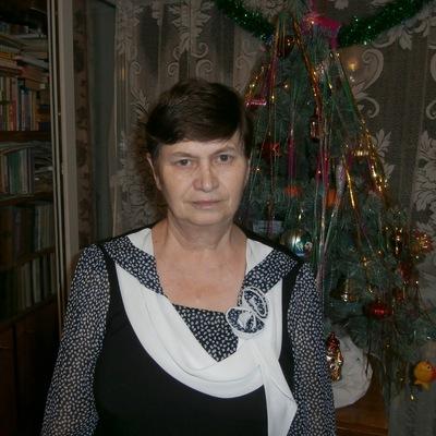 Людмила Кибалова, 7 октября 1947, Лысьва, id91456771