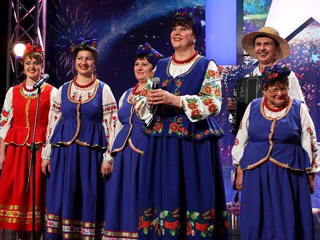 Гала-концерт народного шоу «Україна має талант - 5»