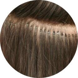 Волосы на микро-кольцах
