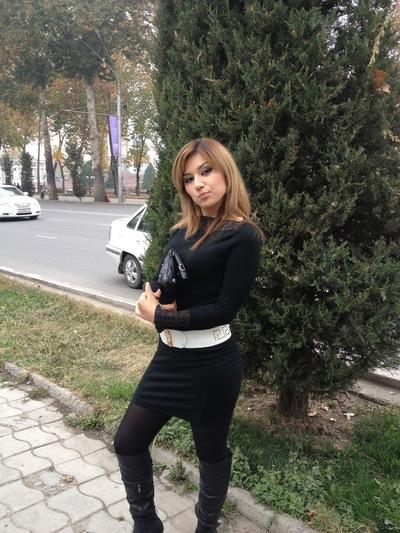 Malina Malinka, 6 ноября 1994, Ульяновск, id191661313