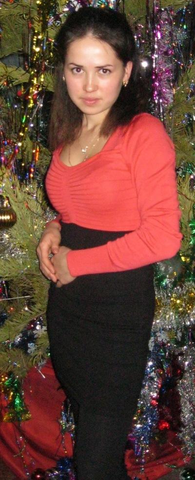 Аина Габдрахимова, 28 ноября 1992, Киев, id204972597