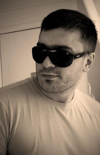 Андрей Цыганков, 15 января , Югорск, id147478764