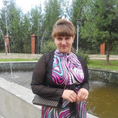 Анна Басова, 6 августа 1998, Туринск, id156902860