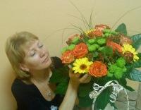 Татьяна Красота, 23 июля 1997, Санкт-Петербург, id178901537