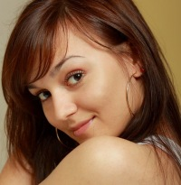 Снежанна Дашко, 5 апреля 1995, Москва, id186174530
