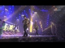 Mutizen song GDTOP @SBS Inkigayo 인기가요 20110109
