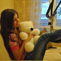 Сабринка Алиева, 15 февраля 1990, Симферополь, id192863045