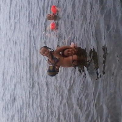 Юлия Файнгерц-Будник, 25 декабря , Краснодар, id123274260