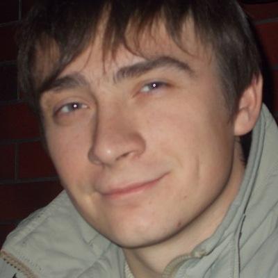 Павел Анисимов, 6 марта 1991, Магнитогорск, id192328267