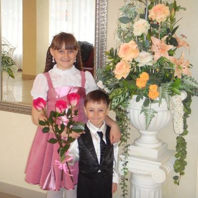 Taisiya Israilova, 28 мая , Кемерово, id177159311