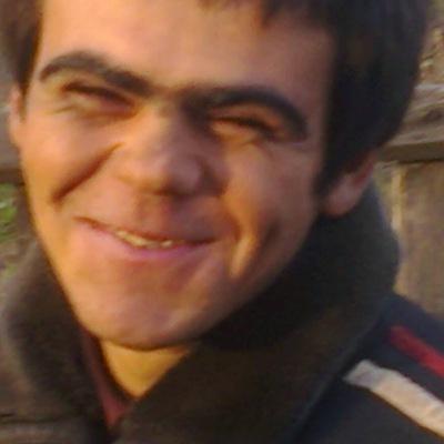 Сергей Ивануся, 5 октября 1991, Днепропетровск, id193025397
