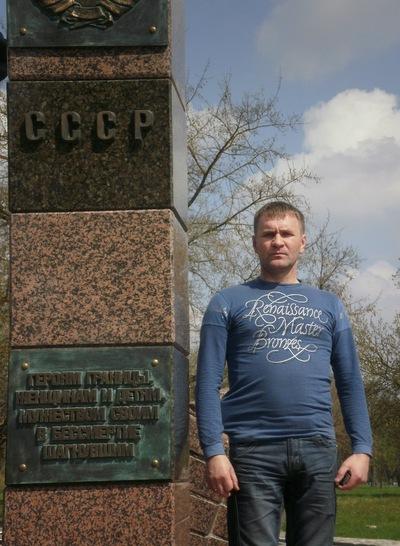 Пётр Олехнович, 11 июля , Минск, id140894700