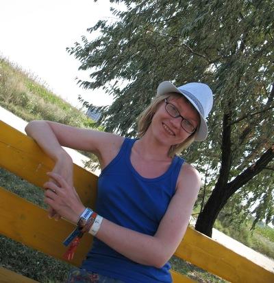 Анна Сергеевна, 25 февраля , Назарово, id102008009