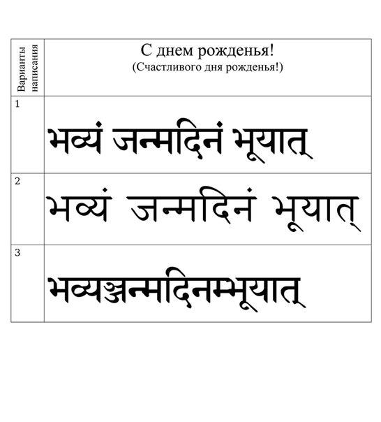 тату надписи с переводом