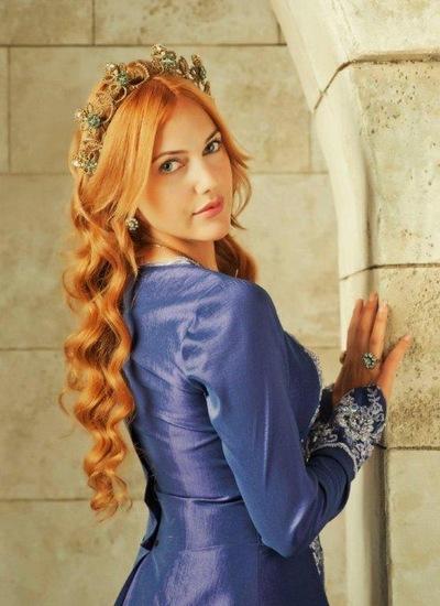 Вероника Дворецкая, 15 октября , Днепропетровск, id178213338