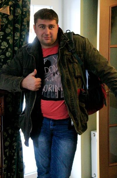 Вячеслав Быков, 31 марта 1981, Омск, id174582379