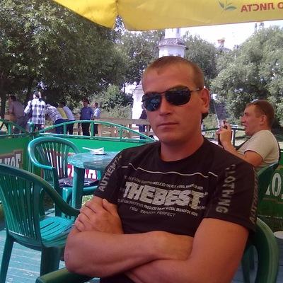 Сергей Ждановский, 6 апреля 1986, Верховажье, id153174385