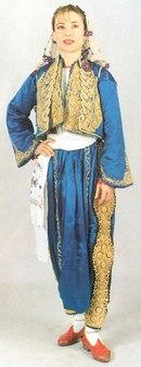 Турецкое Одежда