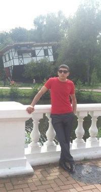 Гамлет Хачатрян, 10 августа , Калининград, id182835859
