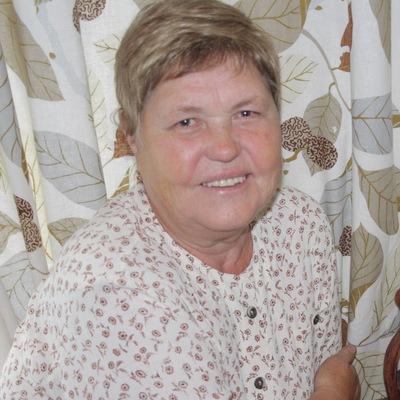 Валентина Станкевич