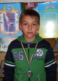 Денис Саволий, 10 апреля , Чернигов, id189839103
