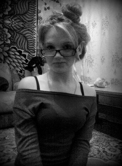 Ирина Шушпанова, 16 марта 1994, Саратов, id205459206