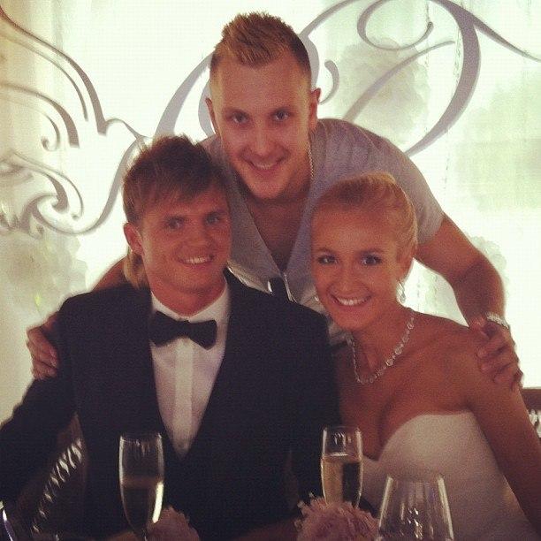 Фото со свадьбы салибекова 82