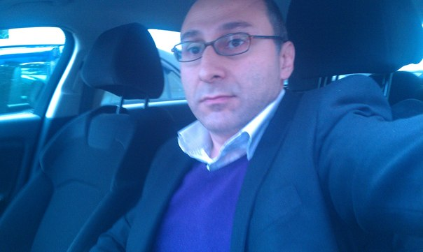 Imad Khoury updated his profile picture: - uTuVJyLO0cQ