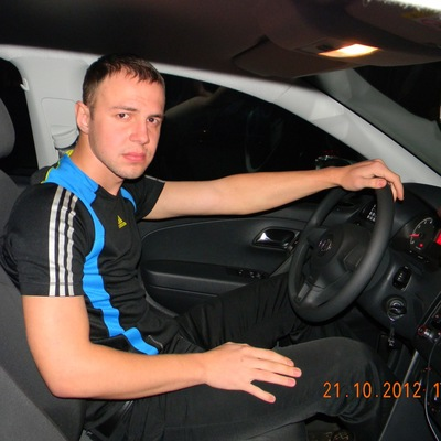 Евгений Пастухов, 14 августа , Пермь, id11005580