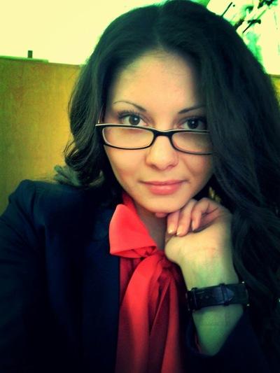Анна Галёва, 2 декабря 1991, Москва, id51064589