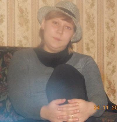 Екатерина Золотухина, 26 марта 1990, id160603699