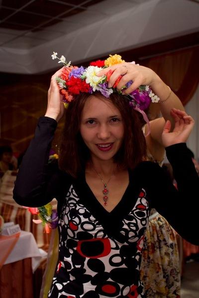 Эльвира Галеева, 19 февраля , Уфа, id123482761