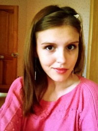 Аринка Буньковская