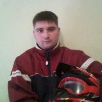 Анкета Alexander Pavlov