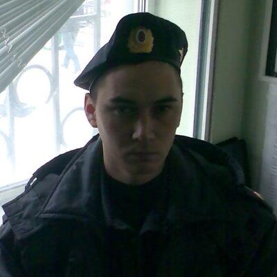 Муса Галимов, 25 октября 1982, Тюмень, id206005463