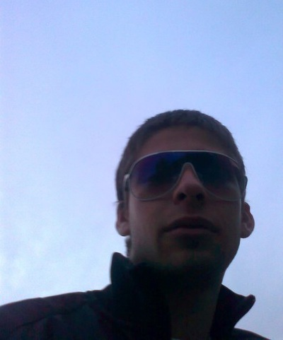 Александр Юрьев, 7 октября , Гомель, id26413476
